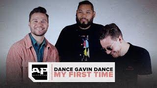 Dance Gavin Dance: My First Time
