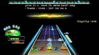 [Frets On Fire] Bon Jovi - Livin