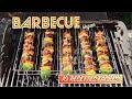 BARBECUE - 10 recettes / Vegan
