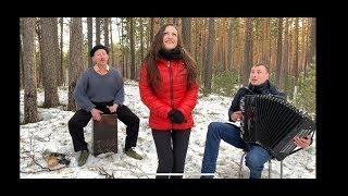 ♫ ♫ Верка Сердючка - Виа Гра и Семён Жоров - Я не поняла (Cover на Баяне )