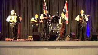 Serbus Dragi Zagreb Moj (Noćna Smjena @ Gazde Concert Melbourne 2013)
