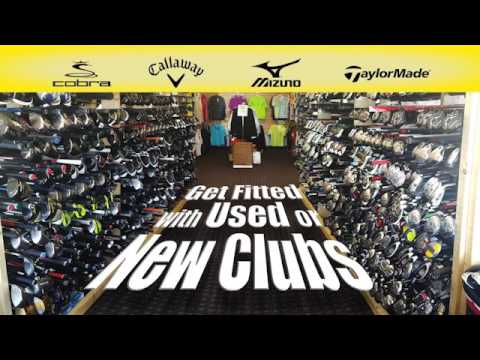 Golf Traders - The #1 New + Used Golf Shop In Canada! Calgary AB