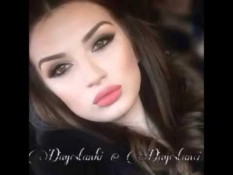 Самая красивая и сексуальное девушка в дагестане