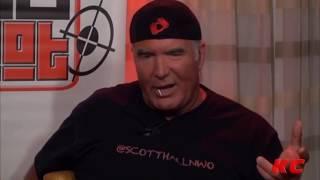 "Video Scott Hall - His ""Drunk"" Angle in WCW - Ladder Match With Shawn + Crashing Iron Sheiks Roast download MP3, 3GP, MP4, WEBM, AVI, FLV November 2017"