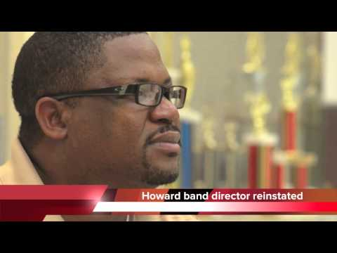 Dexter Bell returns to Howard School after being suspended