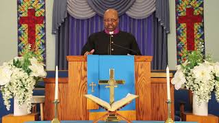 """Pastor Shelby Tate Sermon - """"God's Love for his People"""""""