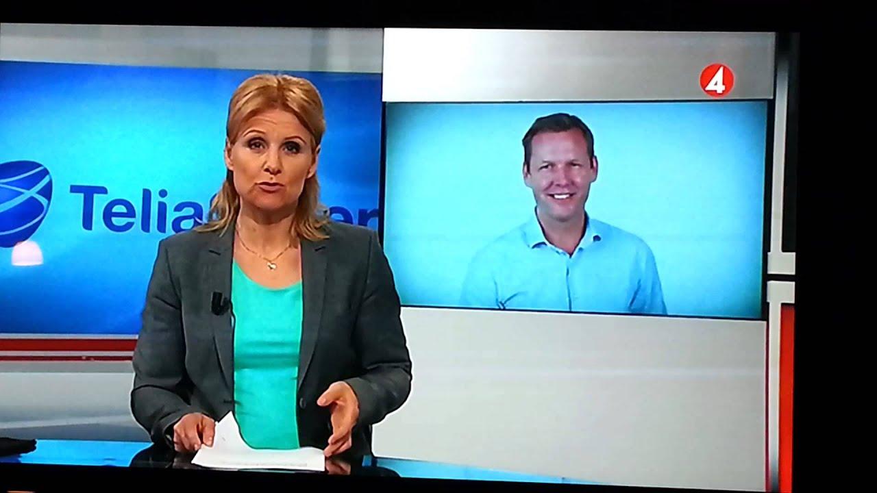 tv4 nyheter gratis tv
