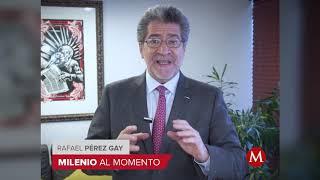 Capturar el Estado, un trabajo impecable de Morena y AMLO Rafael Perez Gay
