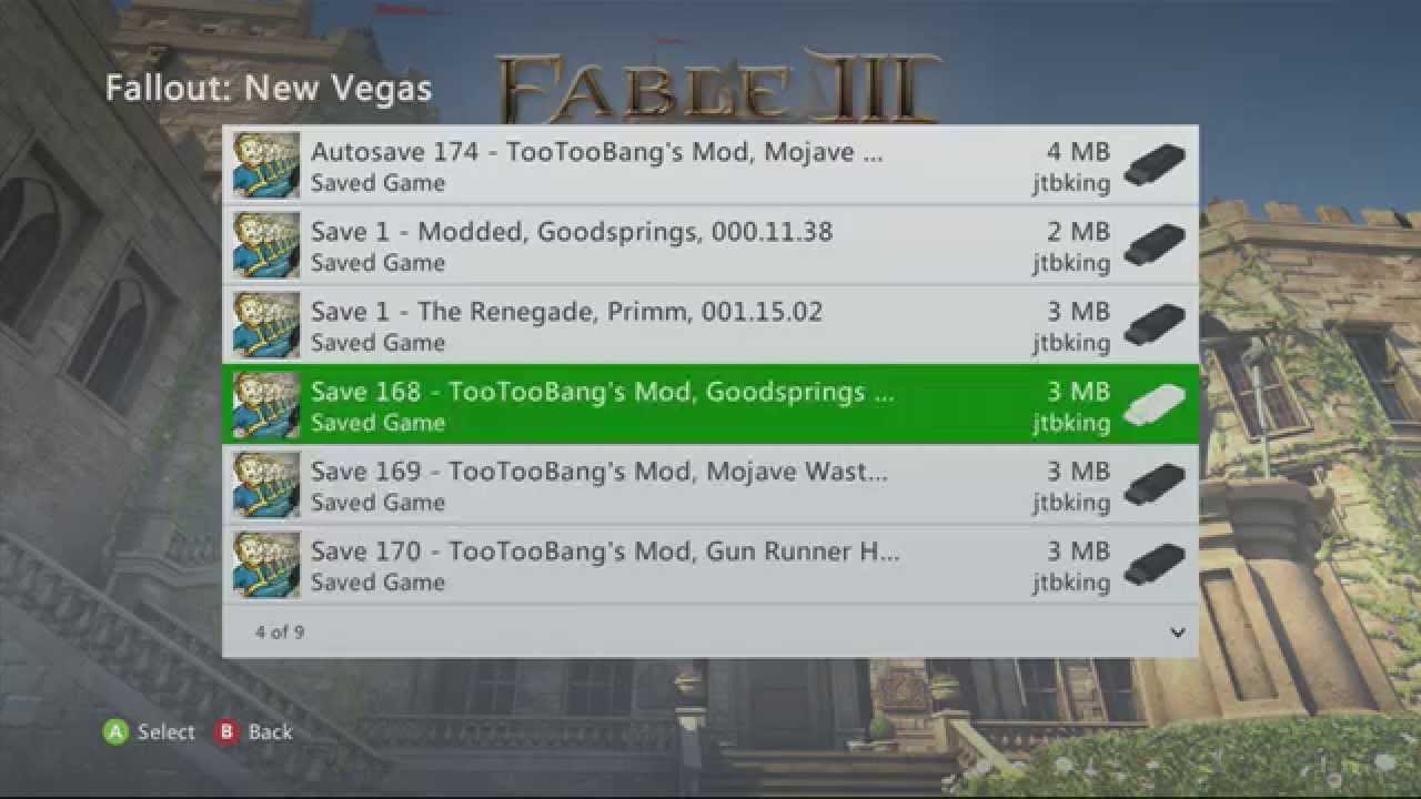 Fallout 4 mods wont download xbox one