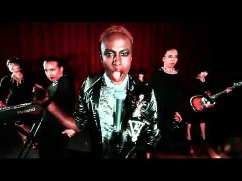 JONTE' YA RUDE THE FREE UNDERGROUND VIDEOMIXTAPE 2011