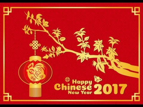Le 28 01 2017 nouvel an chinois youtube - Nouvel an chinois 2017 date ...