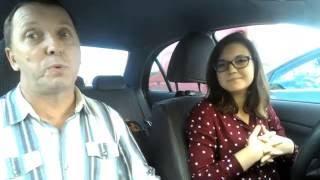 Проверка автомобиля перед экзаменом (Видеоурок)