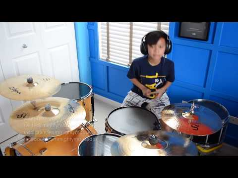 Ed Sheeran - Shape of You (Drum Cover)