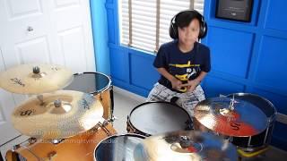 Baixar Ed Sheeran - Shape of You (Drum Cover)
