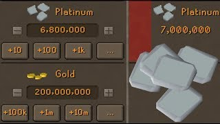 7B Taxed Stake, High Ticket Rev Loots & Agility Facilities! [Epic Adventure #64]