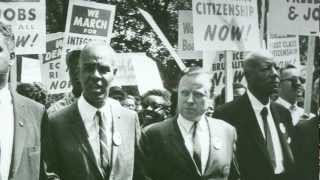 COMMON PATH - The legacy between the labor and civil rights movement