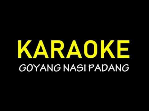Goyang Nasi Padang Karaoke