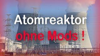 MineMedia Atomreaktor bauen !