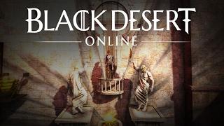 Своевременный обзор на Black Desert Online