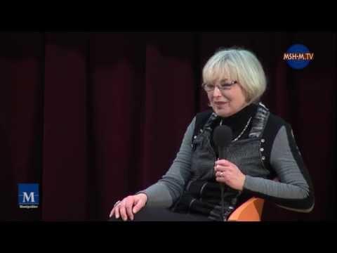 Agora des Savoirs - Sylvie Catellin - La sérendipité ou l'art de la découverte