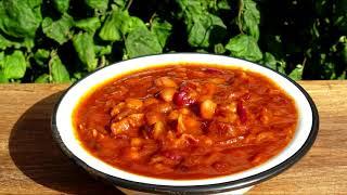 Cowboy Beans -KuchniaKwasiora