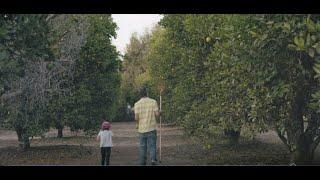 Hope Builders: Fallen Fruit - PBS PSA for KVCR thru DGA WSC