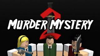 Roblox murder Mystery com a galera
