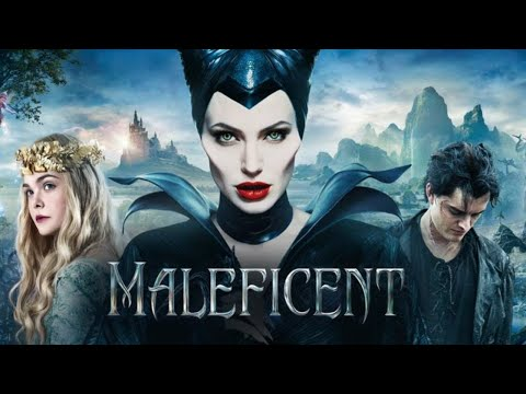 REVIEW: Maleficent (2014) | Amy McLean
