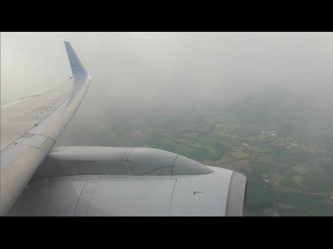 Thomson Airways (TUI) Boeing 757-200   London Gatwick to Funchal, Madeira *FULL FLIGHT*