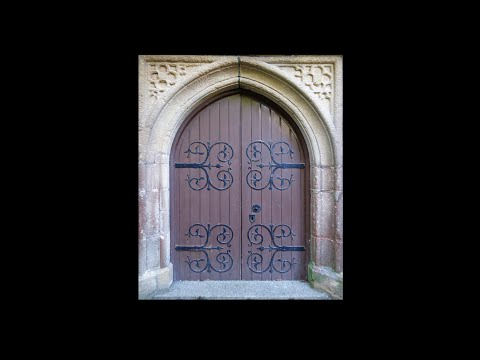 Viewer Requested: The Power & Symbolism Of Doors