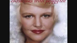 Watch Peggy Lee Happy Holiday video