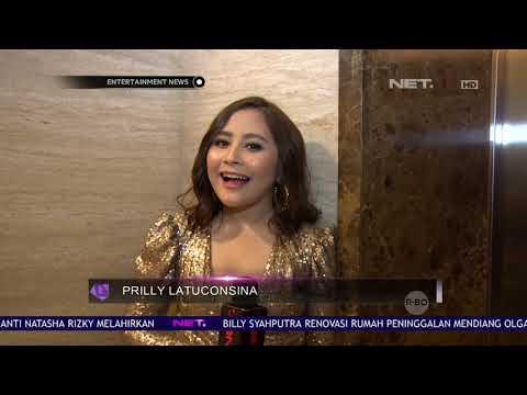 Prilly Latuconsina Menjalani Les Demi Dapat Nilai Bagus Mp3