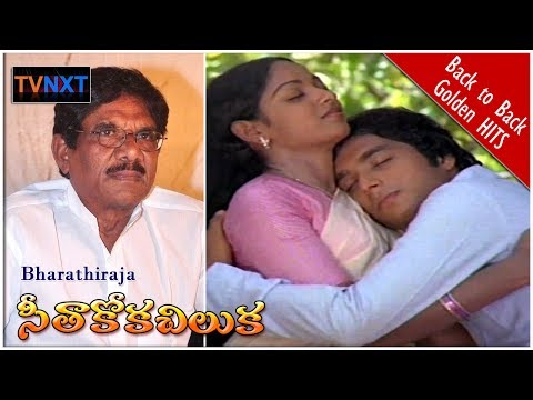 Sitakoka Chiluka Telugu Full movie || Karthik, aruna mucherla || Ilayaraja Hits || TVNXT thumbnail