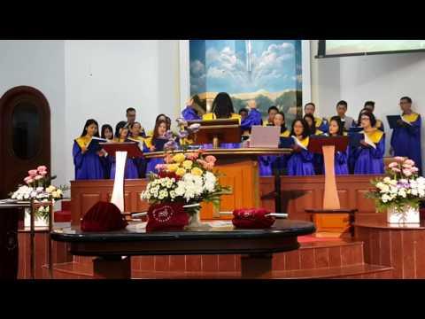 God Will Make A Way (SATB) - Calvary Choir