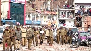 Pulwama attack: Massive anti-Pak protests rock Jammu region