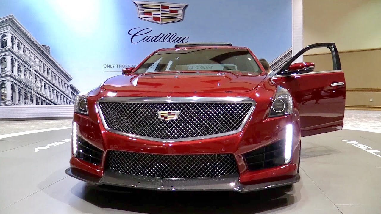 Cadillac Models Tampa Bay Auto Show YouTube - Tampa car show
