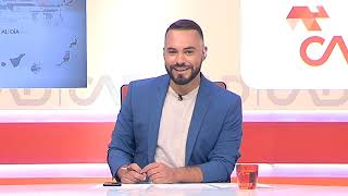 Canarias Al Día 29.07.20| Mírame TV Canarias
