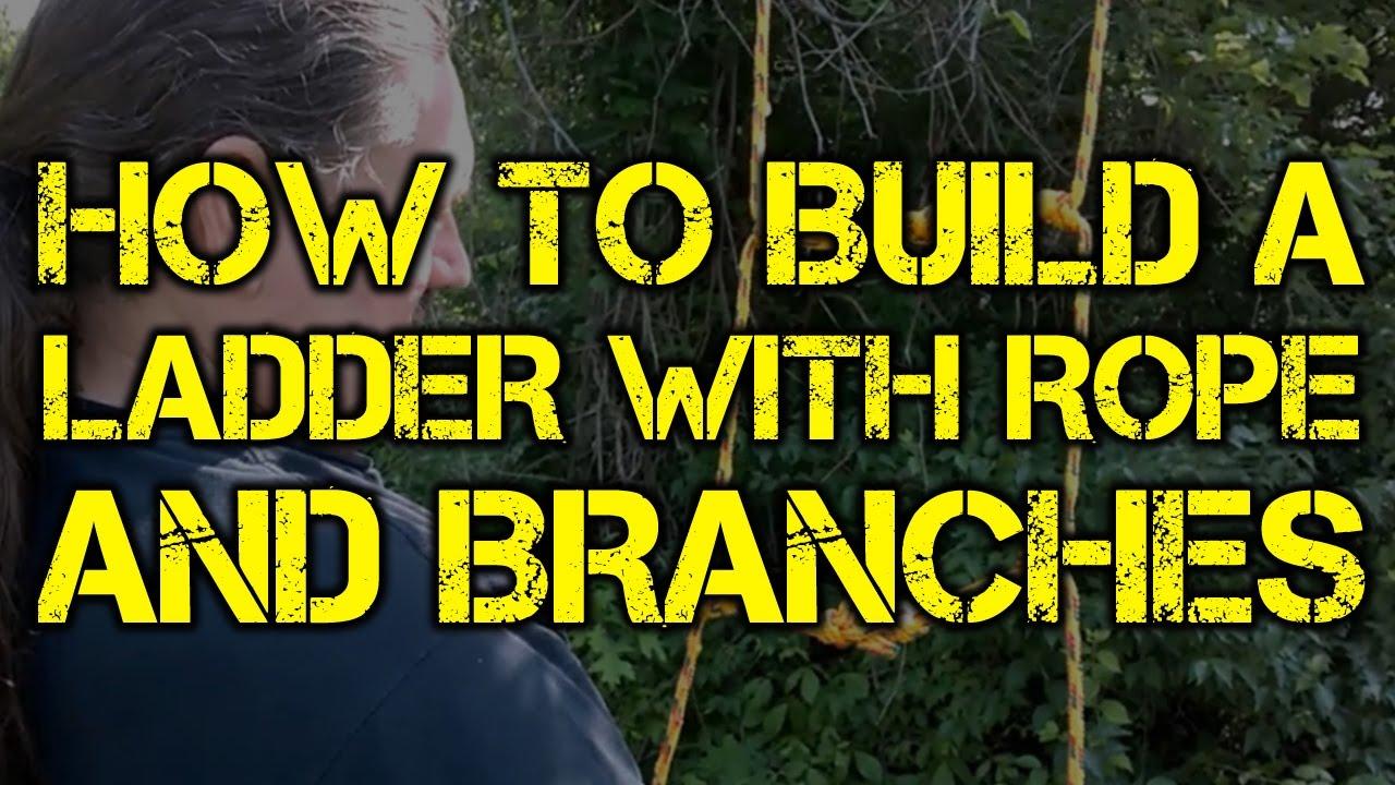 subnautica how to build ladder