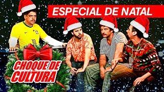 MELHORES FILMES DE NATAL | Choque de Cultura