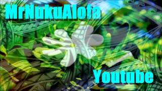 New Fijian Song DJ Prince - Au Rui Mosita (Remix 2015)