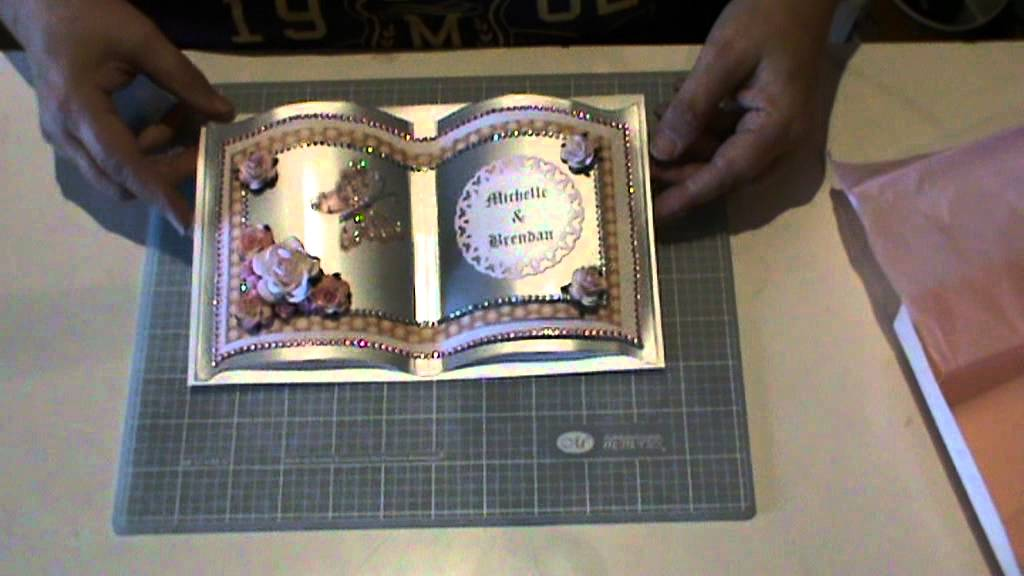 Bookatrix Card MPG YouTube