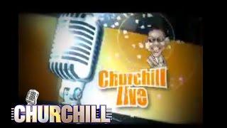 Churchill Live Trailer