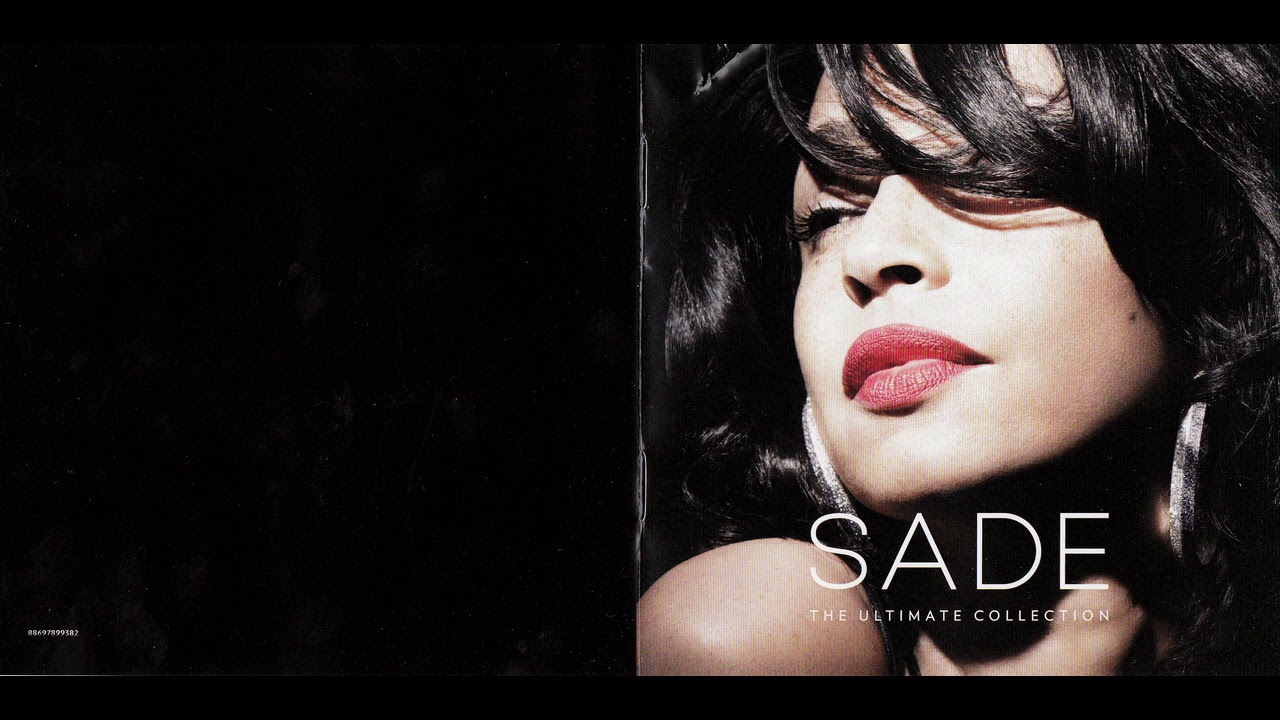 Sade The Ultimate Collection: The Ultimate Collection 2011 (1-2CD) Japan