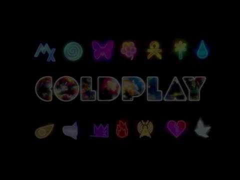 X&Y - Coldplay (Lyrics)
