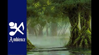 You're in a Swamp - RPG Ambience
