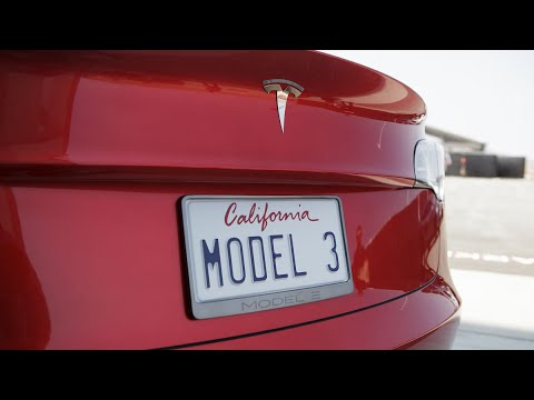Tesla Fans Get Much-Anticipated News on Model 3