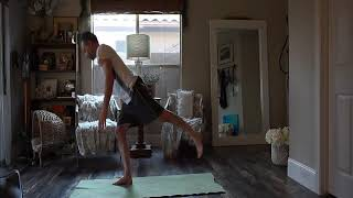 Yoga_1of3_Vinyasa (20min)