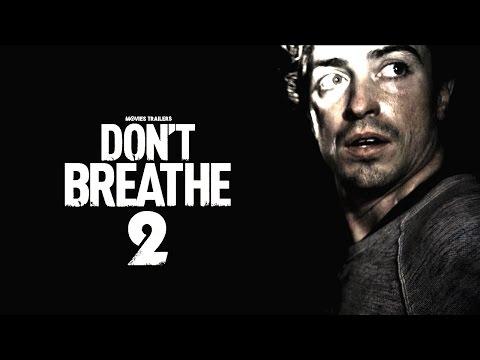 Don't Breathe 2 Trailer 2018 | FANMADE HD