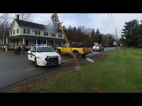 Shooting in Paradise Township Municipal Building
