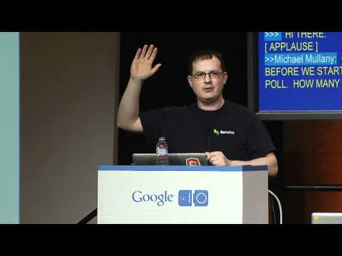 Google I/O 2012 - The History and Future of Google Web Toolkit